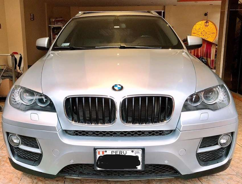SE VENDE BMW X6