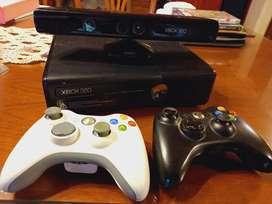 Xbox con Kinect