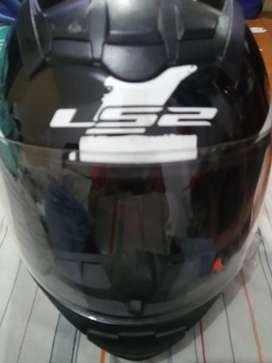 Casco LS2 para motos
