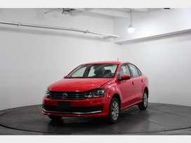 Volkswagen Vento 2020 gasolina