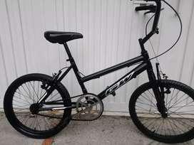 Vendo Bicicleta playera RIN 20