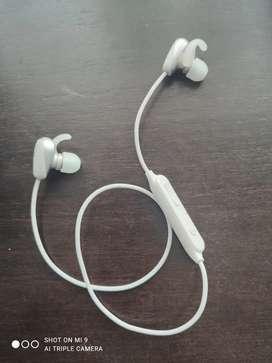 Audífonos Sony WI-SP600N
