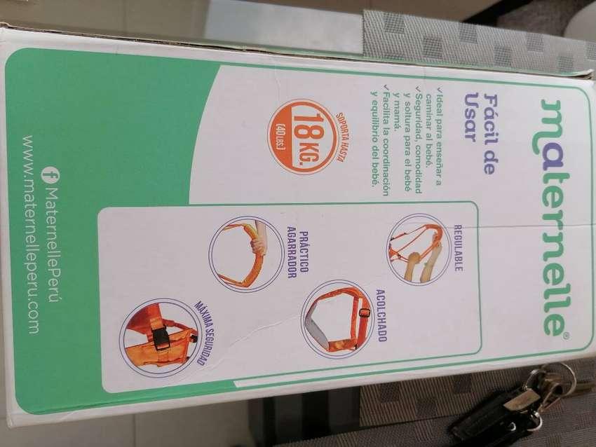 Calentador de biberon portátil, canguro para bb manual 0