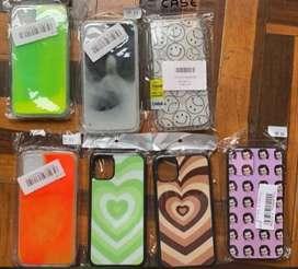 Cases de iPhone 11