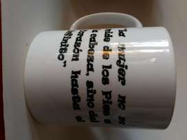 Mugs Personalizados Ganga