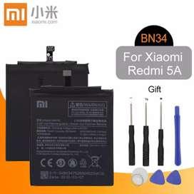 Batería  XIAOMI REDMI 5A note 5A original