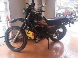 A la venta Yamaha DT Modelo 98