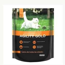 Alimento para gatos, Chunky, DonCat, Mirringo, Agility Gold, Arena para gatos Freemiau, Arena Mirringo
