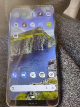 Vendo celular Nokia 32 GB