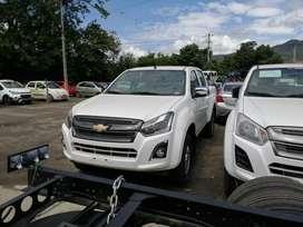 Chevrolet Dmax Tupick-upevoluciona para lograr todo lo que te propongas.