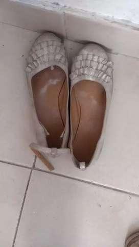 Zapato de nena