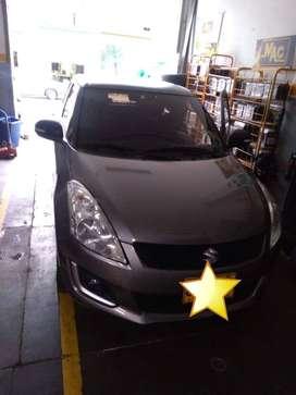 ¡Ganga! Se vende Suzuki Swift en excelente estado y listo para ser usado. Nunca ha sido chocado ni reparado.