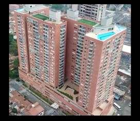 Venta de Apartaestudio en Bello Urbanización Los Árboles