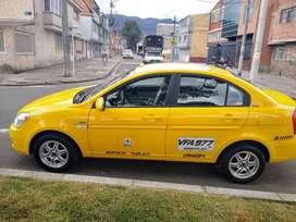Vendo lindo taxi muy cuidado