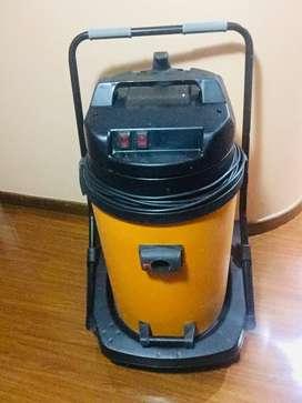 VENTA ASPIRADORA INDUSTRIAL TURBO 8000 ELECTROLUX