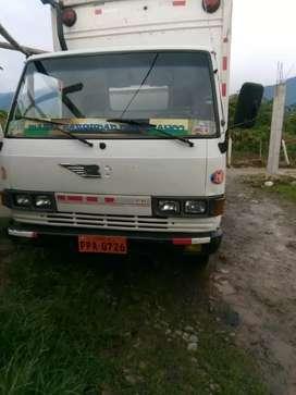 Camion en exelente estado