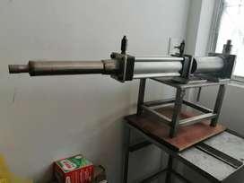 Vendo maquina Llenadora de Líquidos en acero inoxidable