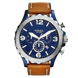 Reloj Fossil Hombre JR1504 Original