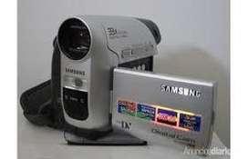 Videocámara Digital Samsung
