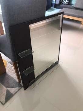 Vendo espejo para baño exelentr estado