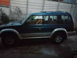 Montero 95 se vende o cambia xun puck up