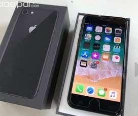 Iphone 8 -64GB
