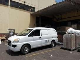 Servicio de transporte de alimentos