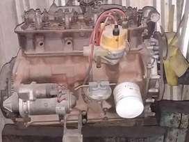 Motor de Dodge 1500