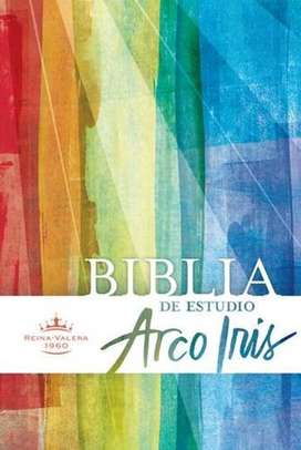 Biblia Arcoiris RVR