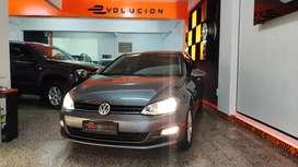Volkswagen Golf 1.4 L TSI BlueMotion Techno