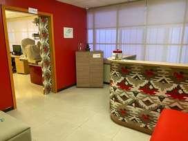 Alquilo lindo consultorio/oficina