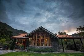 Maravillosa casa Lista para entrar a vivir en El Valle Sagrado! 1388m de terreno y 220m construidos, una maravilla!