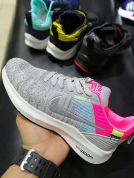 Tenis Nike Zoom Just Do It Dama