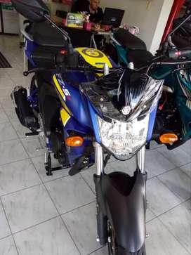 Yamaha fz16/2020