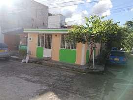 Gangaso Casa Esquinera Villavicencio