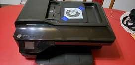 Impresora HP 7610