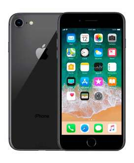 Vendo Celular iPhone 7 Negro 128gb