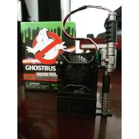 Ghostbusters edicion de lujo