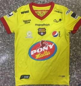 Camiseta Original Barcelona Talla 8
