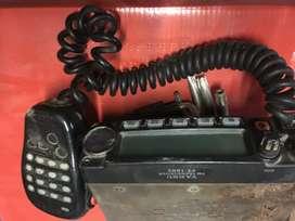 Radio de remis