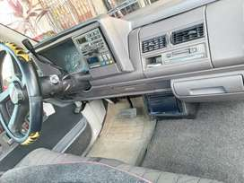 Chevrolet silverado año93