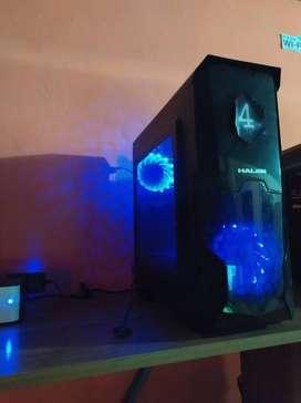 VENTA DE 6 PC GAMER AMD FX (POR RENOVACIÓN)