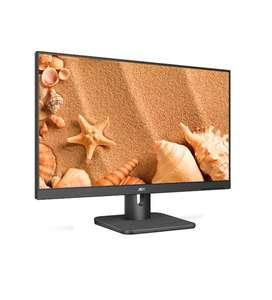 """Monitor AOC 24E1Q Monitor de 23 AOC 24E1Q 23.8"""", 1920x1080, FHD, HDMI / VGA / DP / Audio."""