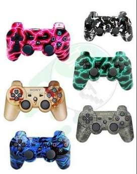 Control Sony Ps3 Inalambrico Dualshock Camuflados