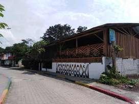 Se vende Hostal en Misahualli