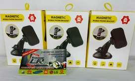 Soporte magnético de celular para carro o escritorios!!
