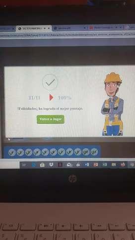 Diseño de gestion y seguridad en el trabajo