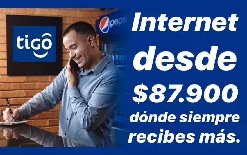 INTERNET TELÉFONIA TELEVISIÓN 0