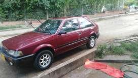 Vendo Carro Mazda