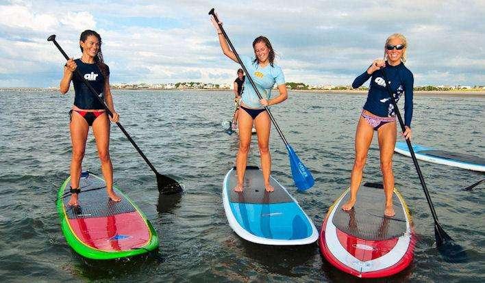 TABLAS SURF PADLE BOARDS 0